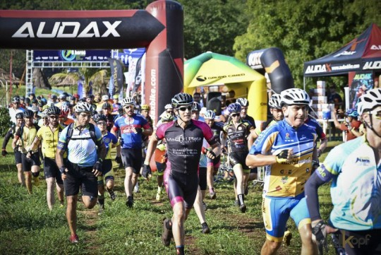 Divulgada a classificação do Desafio 6 Horas de Mountain Bike 2016