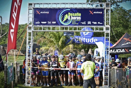 6 Horas Mountain Bike Festival 2016