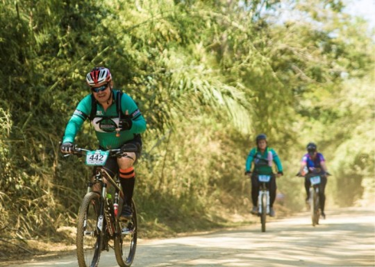 Desafio de mountain bike contará com categoria
