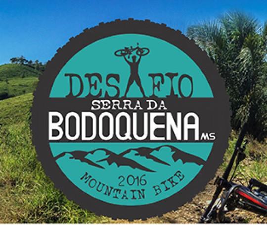 Desafio Serra da Bodoquena de Mountain Bike
